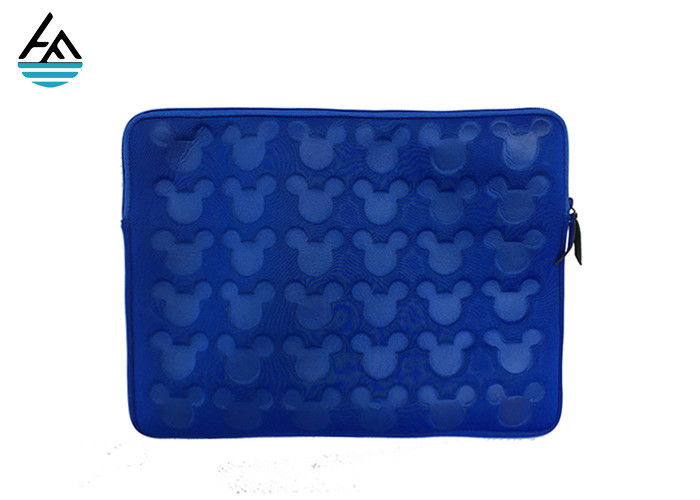 Women Men Neoprene Computer Bag 15 Inch Windproof Neoprene Sleeve Case