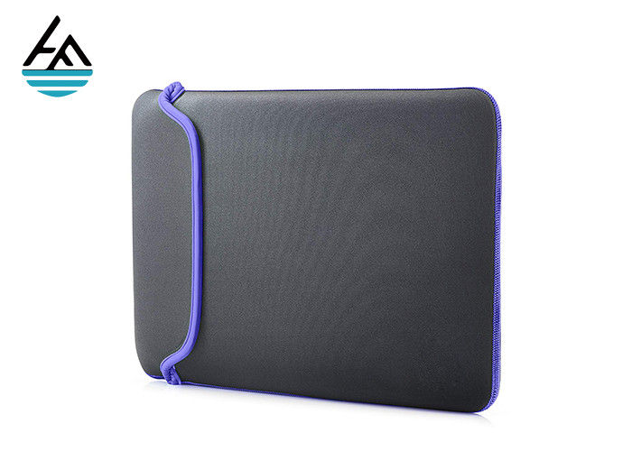 Personalized Neoprene Laptop Sleeve 15  , Neoprene Computer Case With Logo Printing