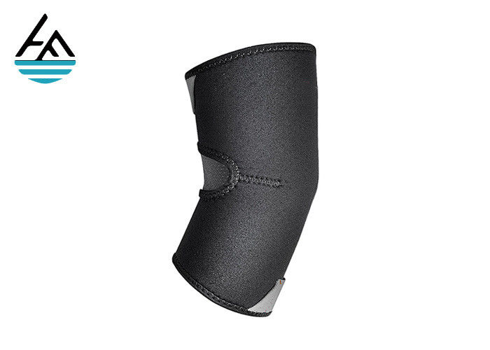 5mm Adjustable Elbow Sleeve Support Brace Elbow Wraps For Working Out