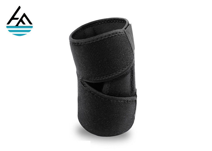 Comfortable Neoprene Elbow Sleeve / Compression Sleeve For Elbow Pain